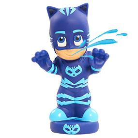 PJ Masks Juguetes de baño (Bandai 24610)