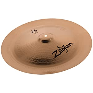 zildjian, china, 18, beginner, starter, bundle, deal, pro, professional, quality, S Family
