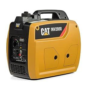 Inverter generator INV2000
