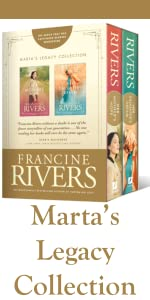 Her Mother's Hope Her Daughter's Dream Marta's Legacy Francine Rivers