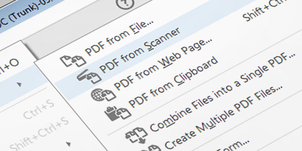 adobe pdf standard vs pro
