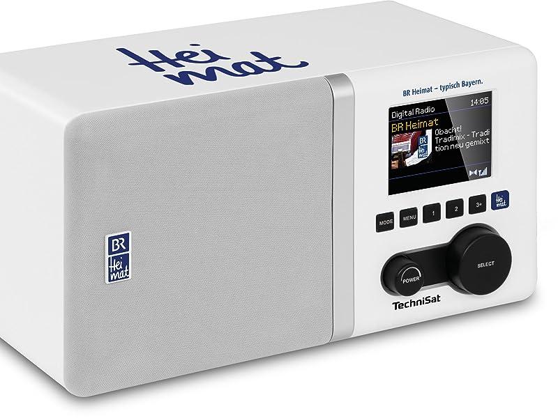 Technisat Digitradio 300 Br Heimat Edition Dab Radio Elektronik