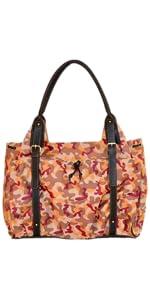 Amazon.com : Khataland Yoga Bag/Carryall - Serendipity ...