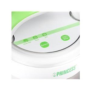 Princess 212040 - Licuadora eléctrica y máquina para hacer sopa ...