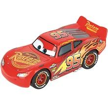 Carrera First Disney Cars Lightning McQueen Slot Car Racing Racecar