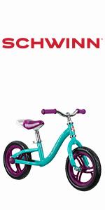 Schwinn Elm Balance Bike