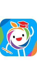 Anywhere Teacher, Kids Educational App, Online Learning Program
