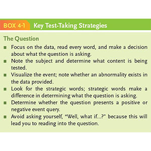 nclex, test strategies