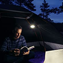 wagan tech, camplite, dome lantern, tent light, led lantern, camping light, best camp light, LED