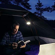 wagan tech, camplite, dome lantern, tent light, led lantern, camping light, best camp light, LED