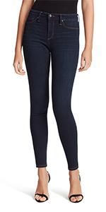 Jessica Simpson Kiss me super skinny stretch denim jeans