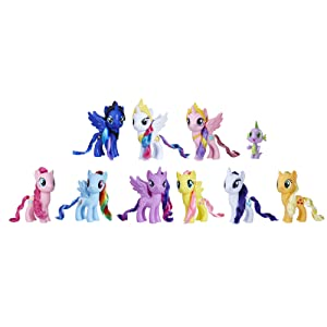 My little pony MLP buy best toy girl boy; top hot Christmas gift young kids age 3 4 5 6 7 8 and up