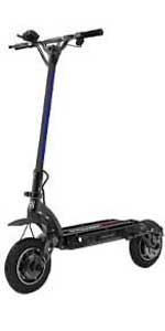 Amazon.com : Dualtron II S Fast Electric E Scooter, 1800W ...