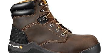 Carhartt Women's Boots, comp toe boots for women, CMF5355
