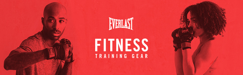 Amazon Fitness Banner
