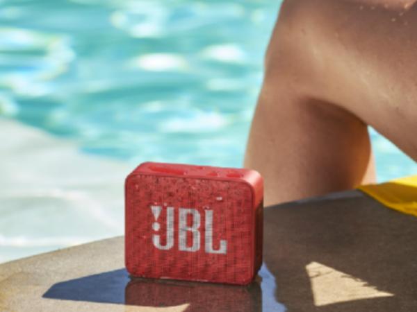 JBL Lautsprecher in vielen Farben