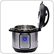 slow cooker, crock pot, insta pot