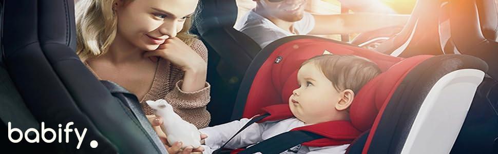 Babify prodotti per il tuo bambino.