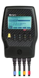 SPORT ELITE 2.0 Muscle Stimulator with TENS