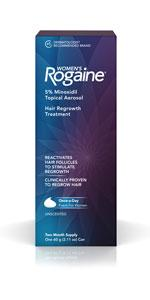 Women's ROGAINE Foam