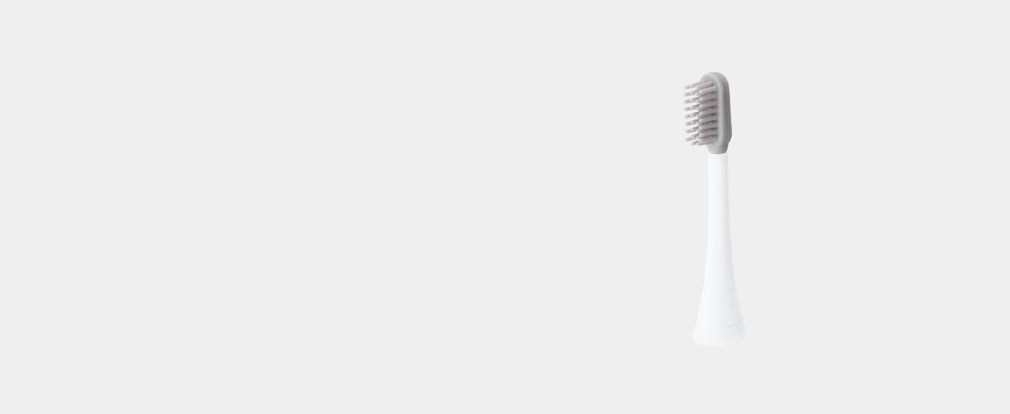 シリコンブラシ EW0932 届きにくい部分もブラシがしっかり届く 交換ブラシ 電動歯ブラシ 歯周病 歯周病の原因 ヨコ磨き タタキ磨き W音波振動 細かい部分までしっかり届く panasonic