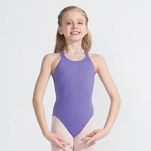 infant ballerina