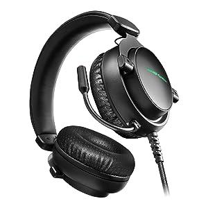 Mars Gaming Mah1v2 Gaming Headphones Elektronik