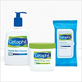 About Cetaphil
