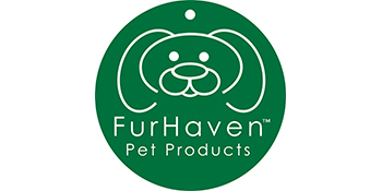 Furhaven; Pet; Products; Round; Dogtag; Dog; Tag; Logo