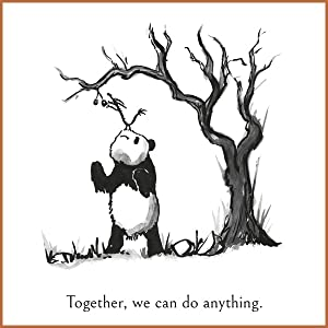 Together we can do anything