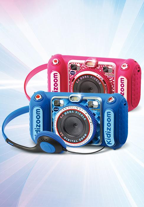 kidizoom, kidizoom vidéo, caméra, appareil photo enfant, caméra enfant, effets spéciaux vidéo