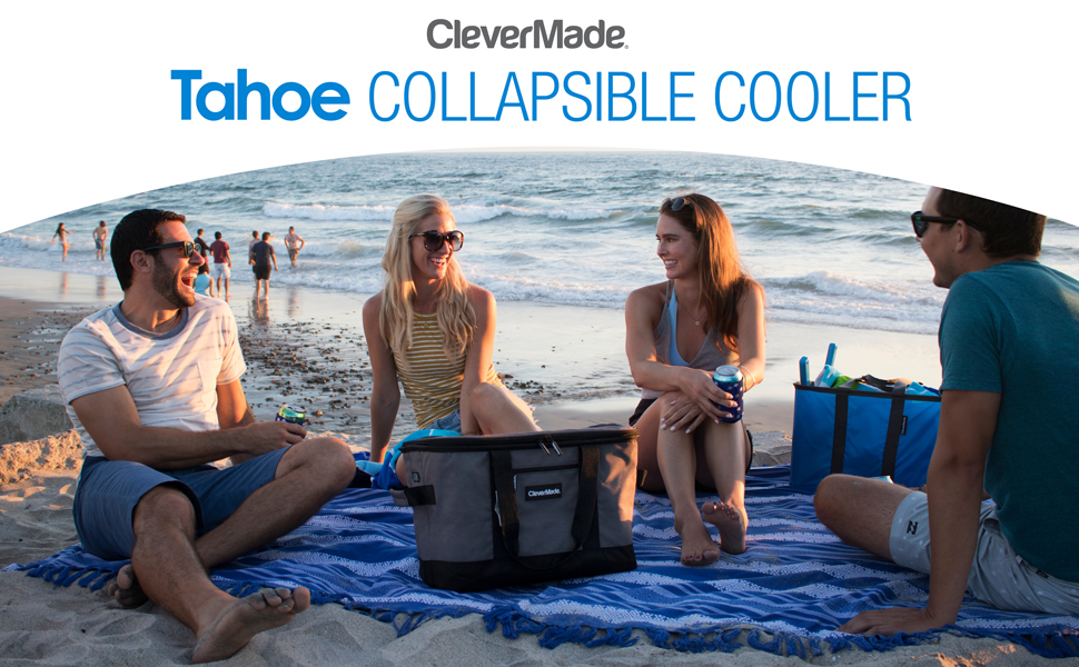 cooler, collapsible cooler, soft sided cooler, soft-sided cooler, cooler bag, ice chest