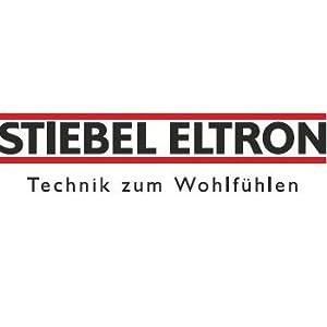 Stiebel Eltron Durchlauferhitzer Logo