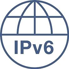 Smart fan, rack mountable, switch, Gigabit, SFP slots, IPv6, 802.3ad link aggregation
