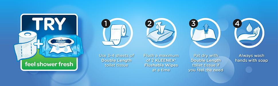 kleenex, kleenex toilet tissues, toilet paper, toilet papers, toilet tissue, tissue, toilet roll