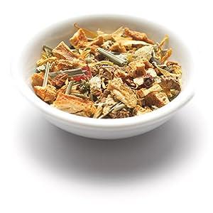 Revolution Tea Ingredients
