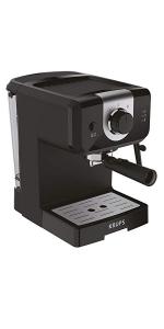 KRUPS coffee maker, coffee maker, espresso machine, coffee machine, coffee maker, espresso, expresso
