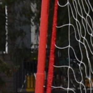 Soccer Training Goal