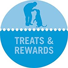 treats and rewards