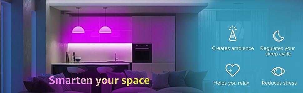 Smarten your space