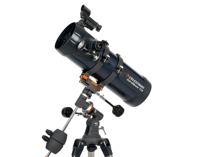 Image result for celestron astromaster 114eq