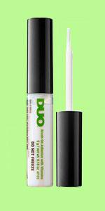 Duo Brush on Strip Lash Adhesive, Clear