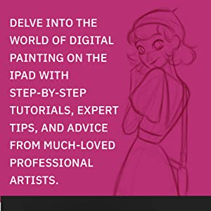 ipad art; photoshop; how to draw on computers; graphic design; procreate; art guide