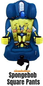combination booster car seat big kid car seat youth high back booster child harness kids toddler