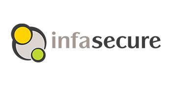 infasecure infa secure logo