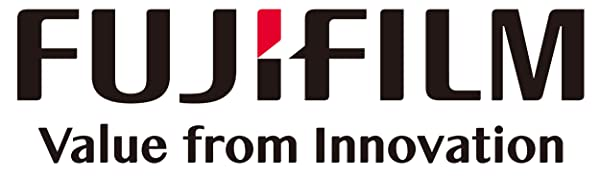 Fujifilm corporate logo