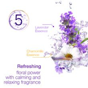 Refreshing Flora Power