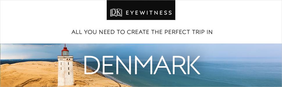 Denmark travel guide, Denmark travel