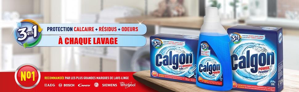calgon, 3en1