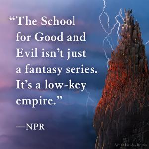 NPR empire